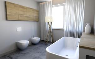 dom Wiry łazienka 3